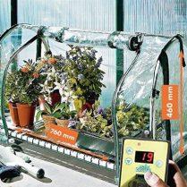 Invernadero para germinar - Bio Green GTP Grand Top