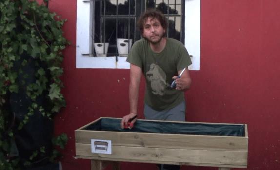 Como Montar Una Mesa De Cultivo