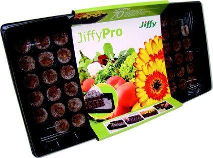 semillero JIFFY PRO