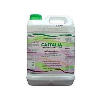 Jabón Potasico - 5 litros 1