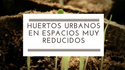 Huertos Urbanos