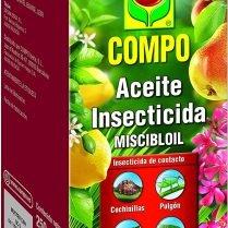 Compo 2061802011 Aceite Mineral 250ml