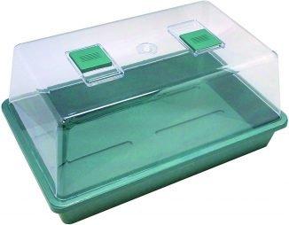 Invernadero Mini en Color Verde - Biotop 5