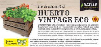 Huerto vintage 1