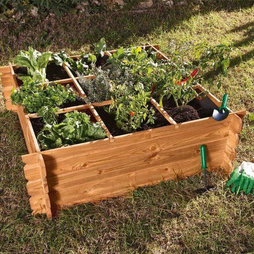 Huerto urbano Seed Planter 120 2